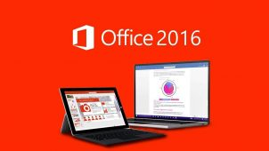 Office2016四合一精简绿色版