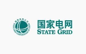 国家电网标识logo 免扣png透明背景标志