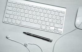 PPT的六个键盘快捷方式
