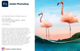 Photoshop2021  Ps2021绿色免安装版