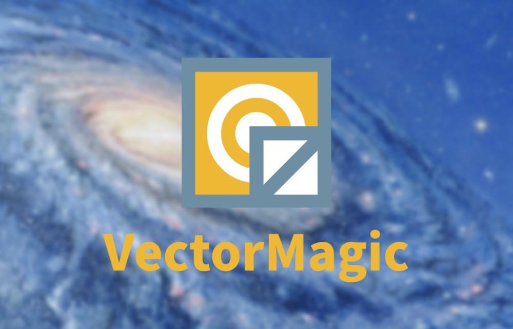 图片矢量化神器:VectorMagic 位图转换矢量图软件